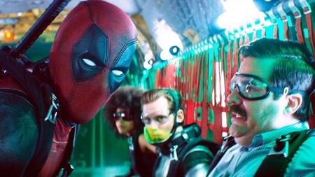 Deadpool y Peter