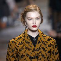 Labios rojos vs labios nude ¿con qué maquillaje acierta Dior?