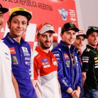 """Los aficionados """"monotrema"""" amenazan a Jorge Lorenzo y Marc Márquez ante el GP de Argentina"""