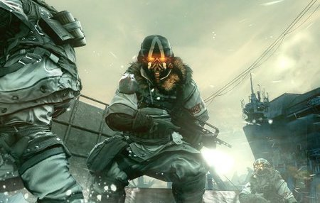 'Killzone 3': Naughty Dog colabora con Guerrilla Games