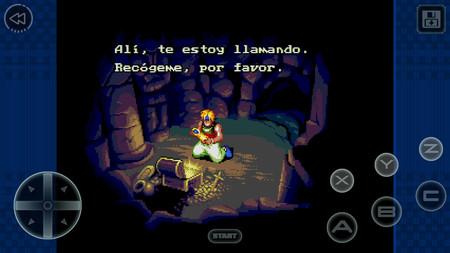 Sega traduce Beyond Oasis (The Story of Thor) al español por su 23 aniversario, descárgalo gratis