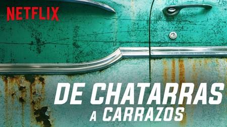 Chatarras