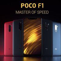 Días Sin IVA en Phone House: Xiaomi Pocophone F1 por 288,45 euros y envío gratis