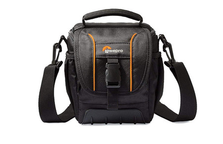 Lowepro Adventura Sh 120 Aw Ii