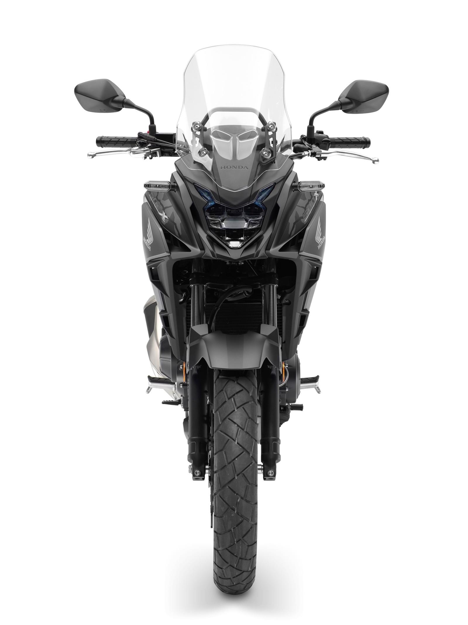 Foto de Honda CB500X 2019 (4/37)