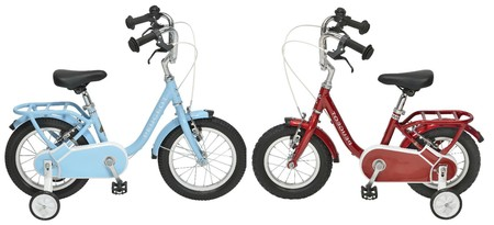 De vuelta a sus orígenes: Peugeot presenta línea de bicicletas retro