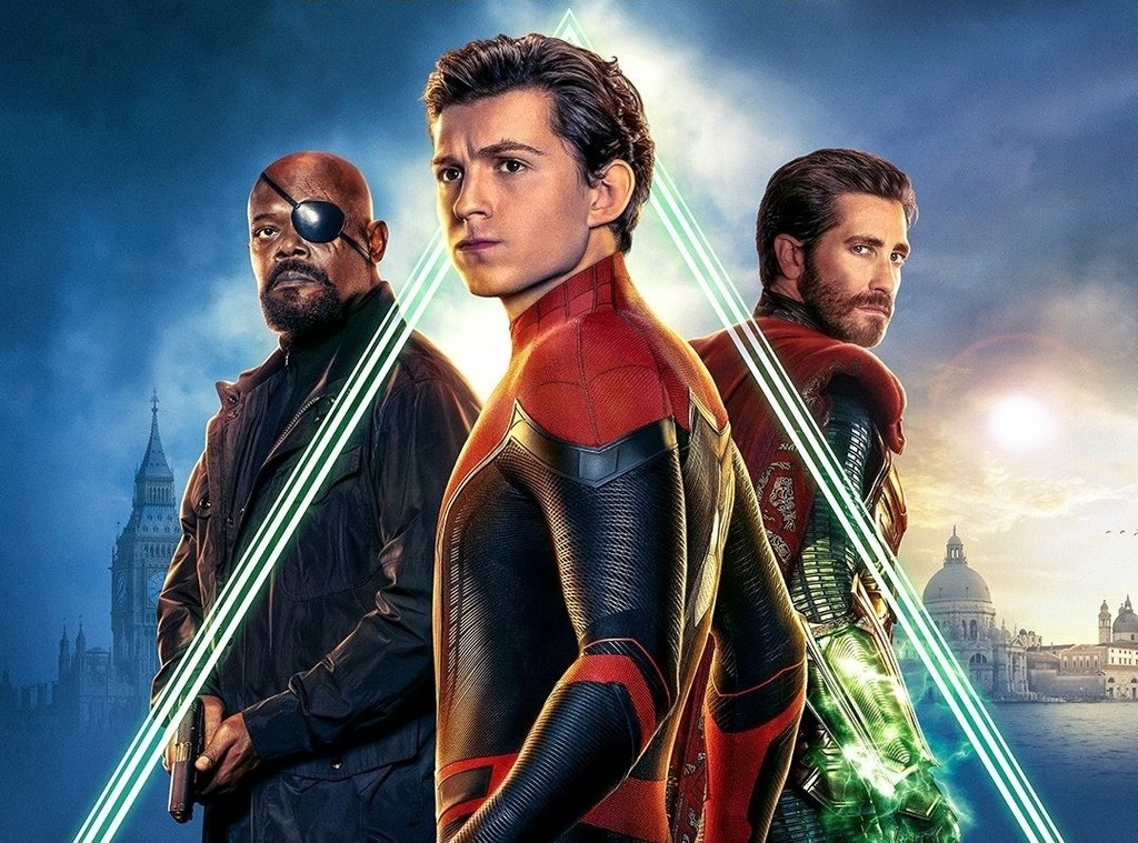 Confirmed the duration of 'Spider-Man: Far from home': the Marvel Universe as we know it will end up to 3,000 minutes exact