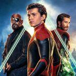 Confirmada la duración de 'Spider-Man: Lejos de casa': el Universo Marvel tal y como lo conocemos terminará a los 3.000 minutos exactos
