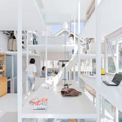 Foto 2 de 14 de la galería casas-poco-convencionales-una-casa-completamente-transparente en Decoesfera