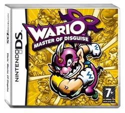 Wario: Master of Disguise, vuelven las plataformas a Nintendo DS