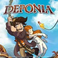 La colección Deponia: The Complete Journey se puede descargar gratis durante muy poco tiempo en Humble Bundle