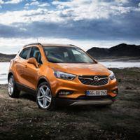 El Opel Mokka X es el Encore que tarde o temprano venderá Buick (pero en color café)