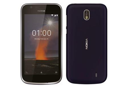 Nokia 1 Primero