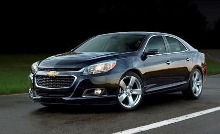 Chevrolet anuncia sus lanzamientos en México para fin de año