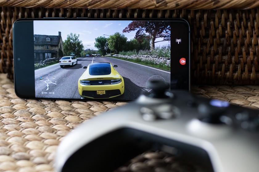 Microsoft Xcloud, lo hemos probado: el nuevo arma en la guerra del juego por streaming