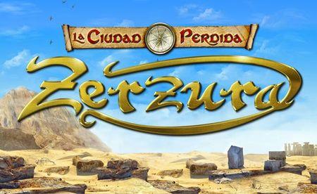 Estamos a las puertas de otra gran aventura. Su nombre es 'La ciudad perdida de Zerzura', y la editará aquí FX Interactive