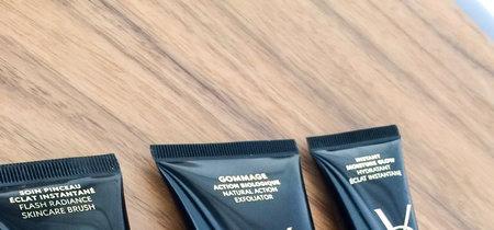 ¡Top Secret! Probamos los nuevos (y maravillosos) productos de tratamiento de  YSL
