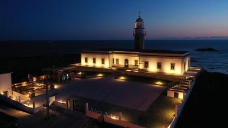 Hotel Faro de Lariño