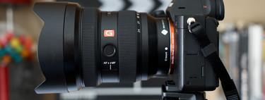Sony FE 12-24 mm F2.8 GM, toda la información y análisis del nuevo zoom ultra angular ƒ2.8 con mayor ángulo de visión del mercado