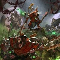 Los Skaven son la cuarta raza de Total War: Warhammer II