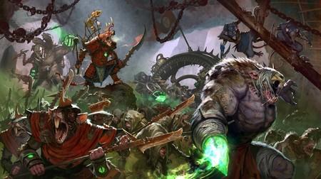 Total War Warhammer Ii Skaven