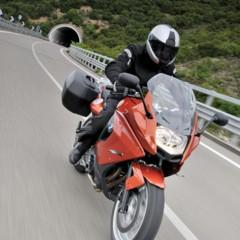 Foto 10 de 27 de la galería bmw-f800gt-la-heredera-de-la-bmw-f800st en Motorpasion Moto