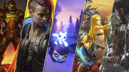 Los mejores videojuegos de 2020 según los lectores de VidaExtra. Vota aquí por tus favoritos [finalizado]