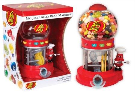 Jelly Belly dispensador