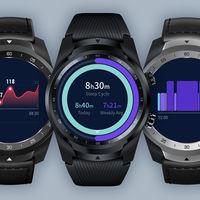 TicWatch Pro añade la monitorización del sueño