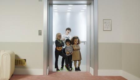 """Zara Kids celebra Halloween con una """"terrorífica"""" colección que sacará el lado más dulce de los pequeños de la casa"""
