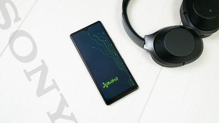 Sony Xperia L4, análisis: una cámara solvente para todos los bolsillos