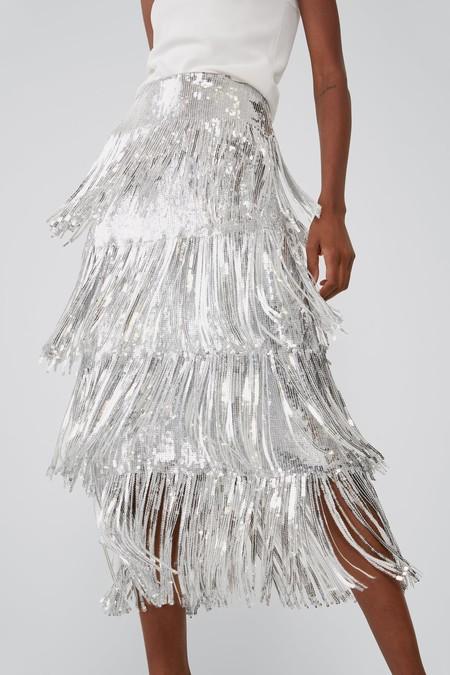 Zara Nueva Coleccion 2019 Lentejuelas 12