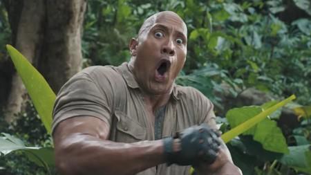 Dwayne Johnson confirma 'Jumanji 3' después de que la segunda entrega haya superado el récord de taquilla de Sony en EE.UU.