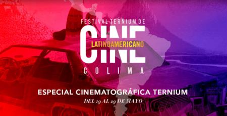 Cinemauno Festivales Cine Mexico