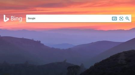 """Así como Edge """"solo sirve"""" para descargar Chrome, Bing """"solo sirve"""" para buscar Google"""