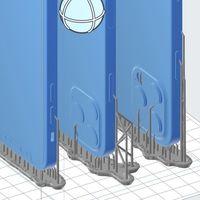 Más planos CAD de los iPhone 12 corroboran el mismo notch y la exclusividad del LiDAR para el modelo Pro Max