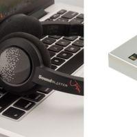 Creative BT-W2, un adaptador Bluetooth para mejorar la conectividad de nuestros ordenadores y consolas