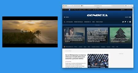 Firefox 72 llega con Picture in Picture para macOS y Linux, borrado de datos telemétricos y anti-fingerprinting por defecto