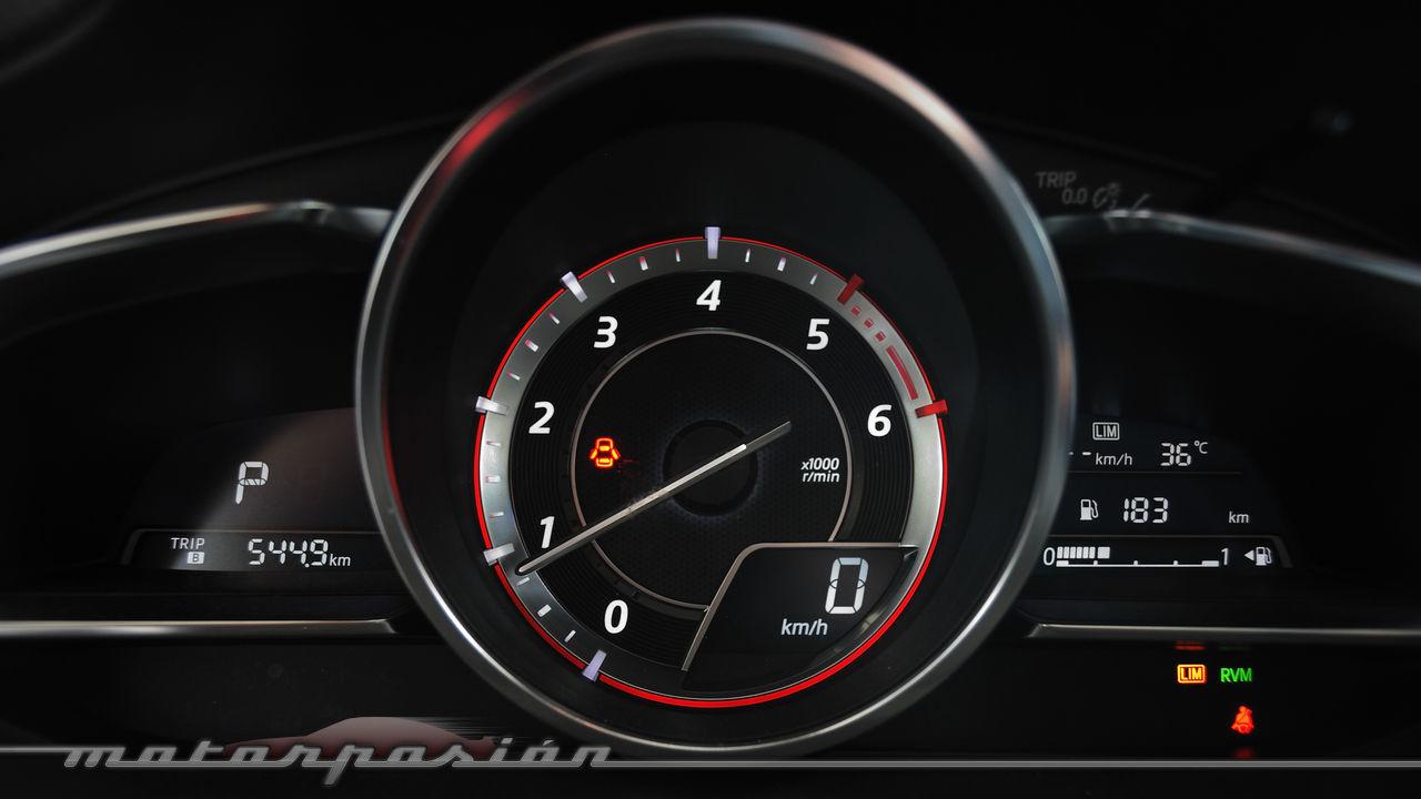 Foto de Mazda3 (prueba) (29/55)