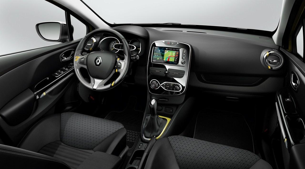 Foto de Renault Clio Estate 2013 (26/42)