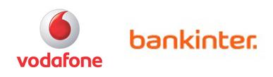 Vodafone y Bankinter lanzan una tarjeta de crédito