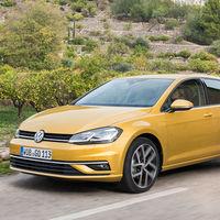 Volkswagen actualiza los Golf TGI y Polo TGI de gas natural: ahora con más autonomía entre repostajes