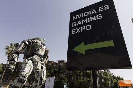 Nvidia prepara un dispositivo para juegos con Android impulsado por Tegra K1