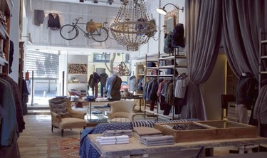 ¿Conoces Madrid in Love? Visita la tienda de Victorio & Lucchino en Madrid