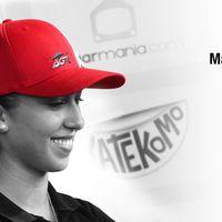 ¡Ya es oficial! María Herrera estará en el Mundial de Moto3 de 2018 con el AGR Team