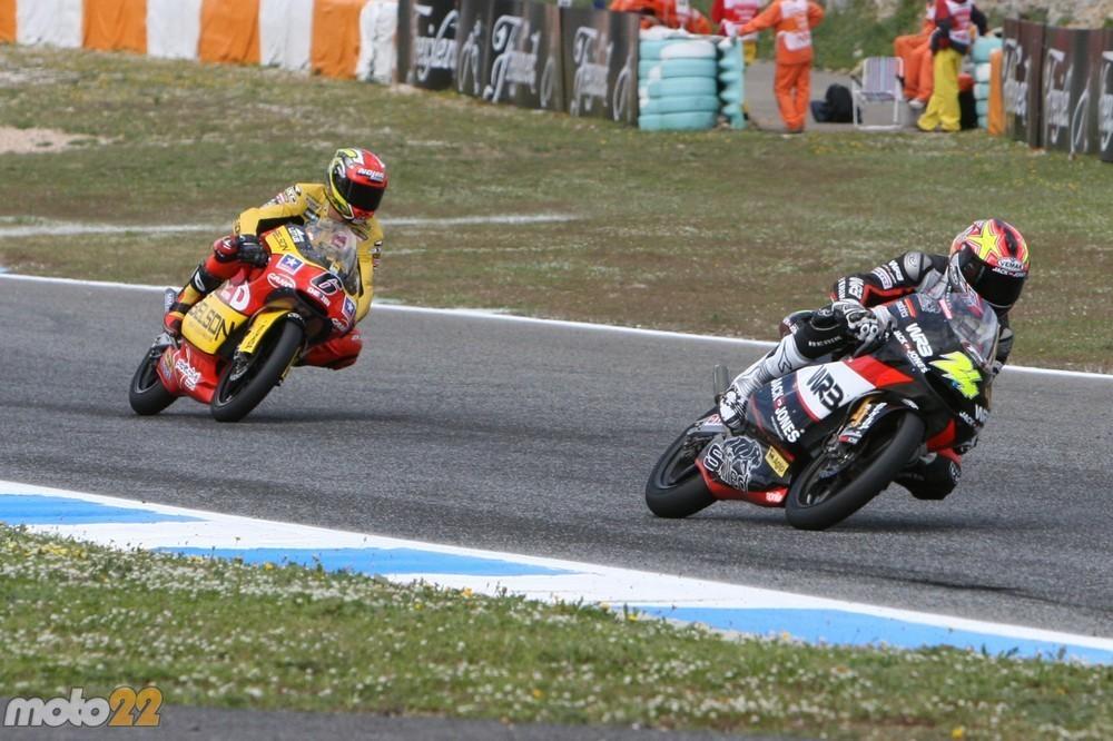 Foto de Galería de imágenes del Gran Premio de Estoril (24/24)