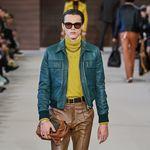 13 tendencias de otoño 2020 en moda hombre que sí estamos dispuestos a llevar