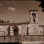 'Las Edades del Hombre: Mons Dei' como excusa para disfrutar del Románico Palentino