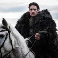 'The Last Kingdom', la vocación épica