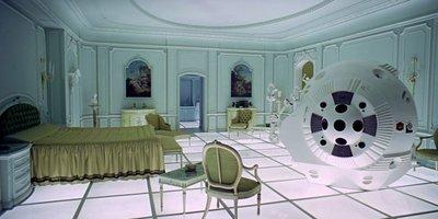 Descubiertos diecisiete minutos inéditos de '2001: Una odisea del espacio'